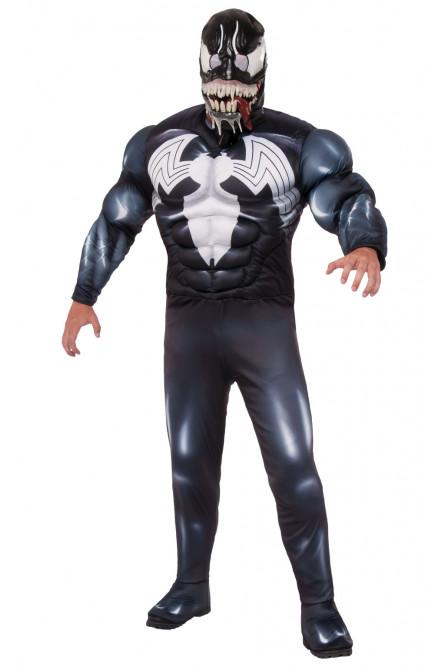 Взрослый костюм Венома