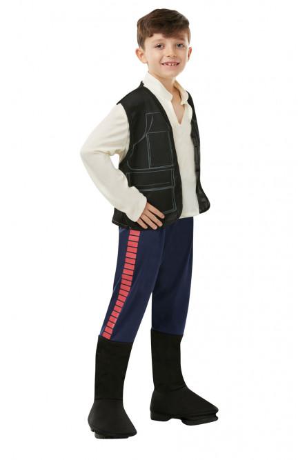 Детский костюм Хана Соло