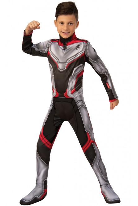 Детский костюм Квантового мстителя