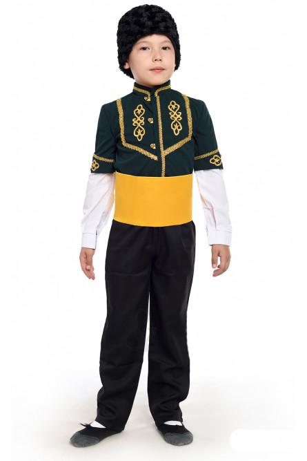 Детский народный костюм Татарина