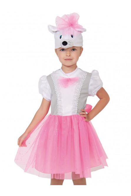 Детский костюм Крыски Актриски
