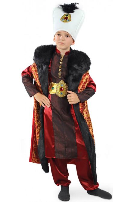 Детский костюм Султана Сулеймана