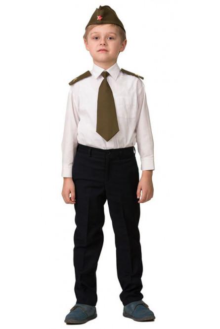 Детский солдатский набор