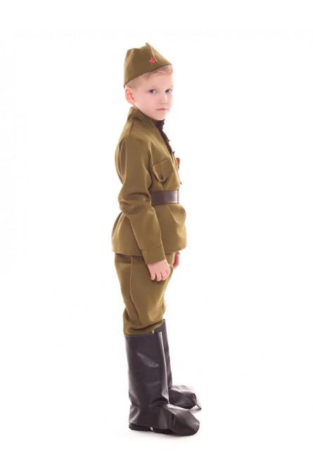 Костюм Советского Солдата
