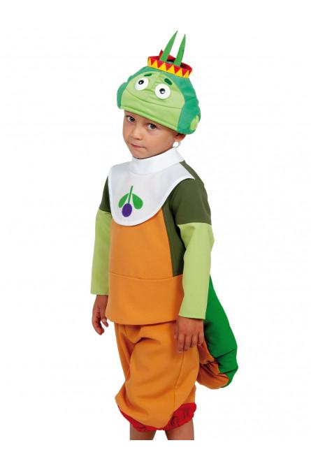 Детский костюм Вупсеня