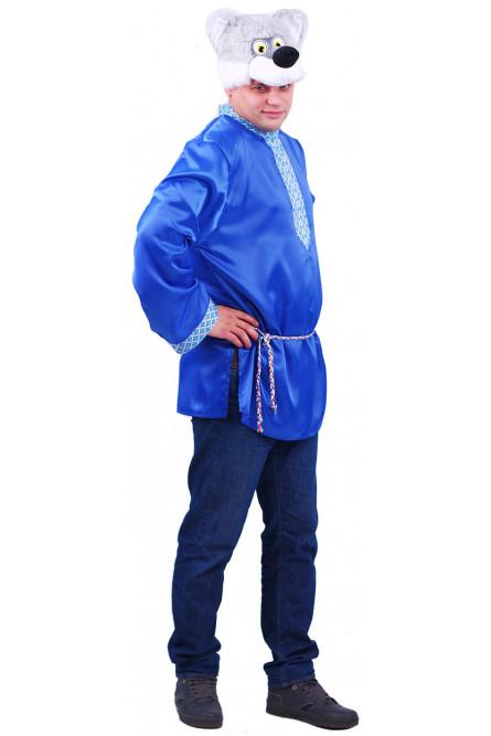 Взрослый костюм Волка Афанасия