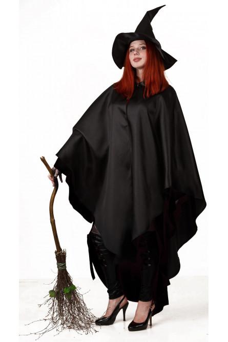 Взрослый костюм Ведьмы