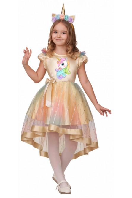 Детский костюм Единорожки