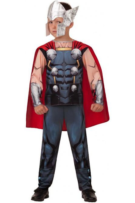 Детский костюм грозного Тора