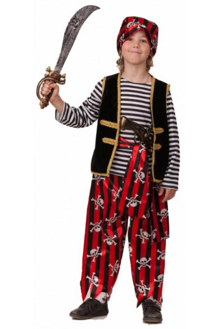 Костюм молодого Пирата