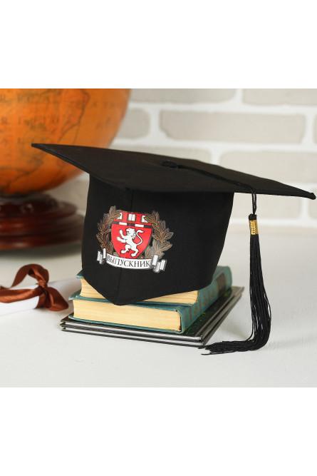 Шляпа для выпускника