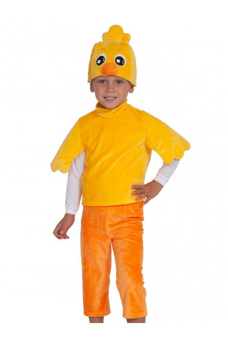 Карнавальный костюм Цыпленка Цыпы