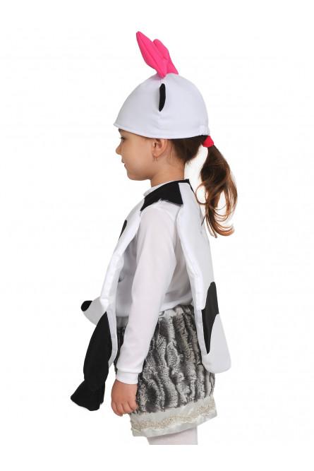 Детский костюм панди из смешариков