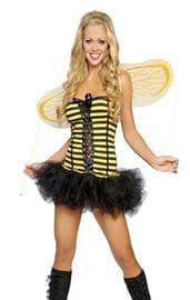 Костюм медовой пчелки