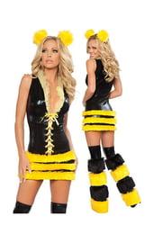 Костюм царицы пчел