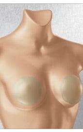 Силиконовые накладки на грудь