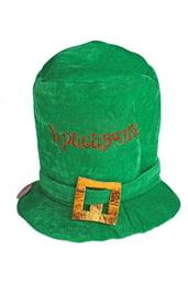 Гигантская зеленая шляпа