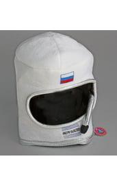 Гигантская шляпа космонавта