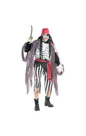 Костюм призрака пирата