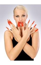 Ногти Де Виль