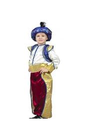 Костюм восточного принца детский