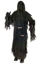 Костюм чёрного всадника