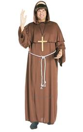 Костюм веселого монаха