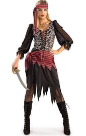 Костюм разбойной пиратки