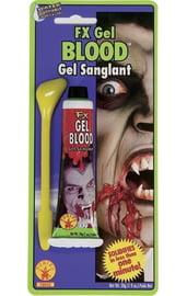 Кровавый гель