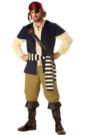 Костюм гордого пирата