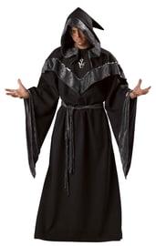 Костюм темного волшебника