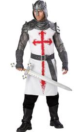 Костюм рыцаря крестовых походов