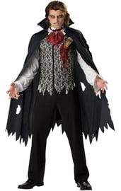 Костюм убитого вампира