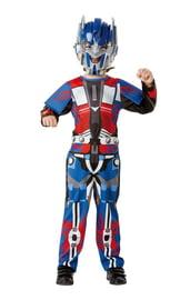 Детский костюм Оптимуса Прайма из Трансформеров