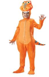 Костюм динозавра детский