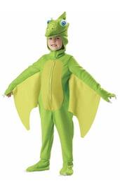 Костюм динозавра-птеродактиля детский