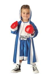 Боксерский костюм детский