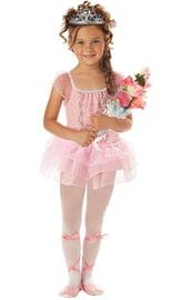 Костюм балерины детский