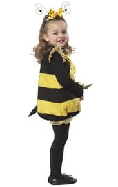 Костюм очаровательной пчелки детский
