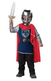 Костюм светского рыцаря детский