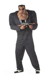 Костюм гангстера-атлета