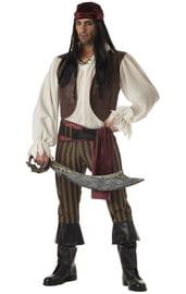 Костюм модного пирата