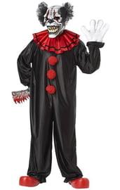 Костюм кровожадного клоуна