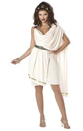 Костюм непорочной римлянки