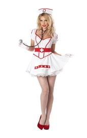 Костюм медсестры сердцеедки