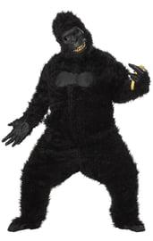 Костюм позитивной гориллы