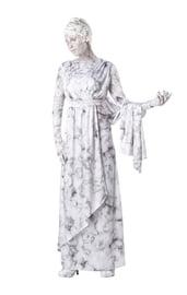 Костюм венецианской статуи