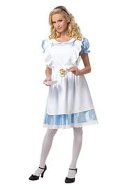 Костюм добродетельной Алисы