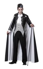 Костюм царствующего вампира