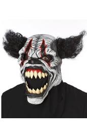 Маска кровожадного клоуна